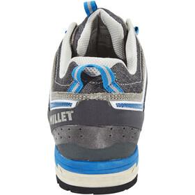 Millet Rockrise Chaussures Femme, grey/blue